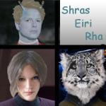 Shras/Eiri