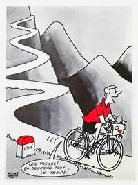 brocker's vélo