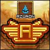 Azuron