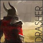 Drasher