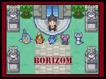 Borizom