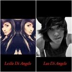 Leslie/Leo Di Angelo