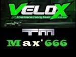 vxtr Max 666