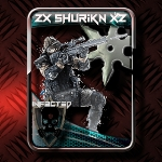 zX ShurikN Xz
