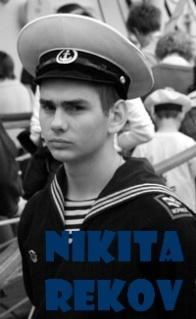 Nikita Rekov