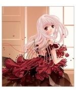 Rose florance