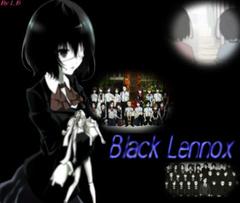 Black Lennox