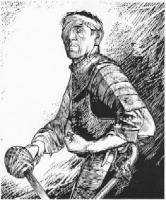 Capitaine Branet