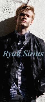 Ryuk Sirius