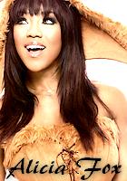 Alicia Foxy