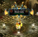 Blood-rasta
