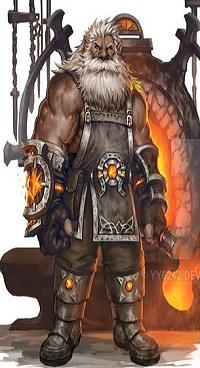 Grimgor Forz'hyeu