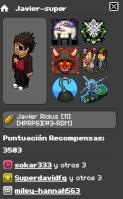 Javier-Super