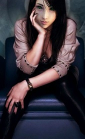 Lisara Okami