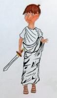Marcus Julius II