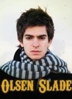 Olsen Slade
