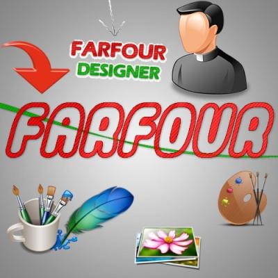 FARFOUR DESIGNER