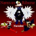Nareziter