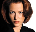 S.A. Dana Scully