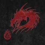 Sly Dragón Ardiente