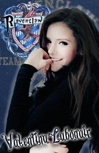 Valentina Labonair