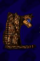 Leopardenherz