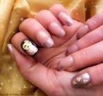 popart nail