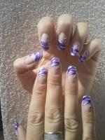 gaelle nail