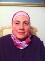 Lena Winfrey Seder