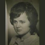 Людмила Васильева (Петров