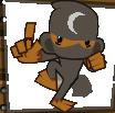 The Swartz Ninja