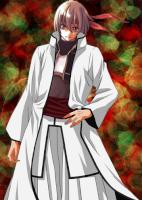 Ryuuji Yamato