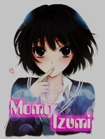 Momo Izumi
