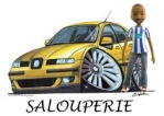 Mr Salouperie