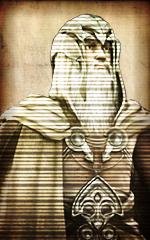 Ezio Aaron