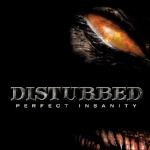 Disturbed(~Moonwolf~)