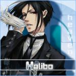 Halibo-sama