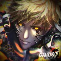 Gahlis