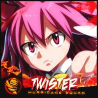 - Twister -