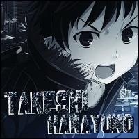 Takeshi Hanayuno