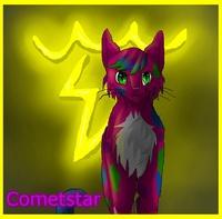 ✦*Cometstar*✦