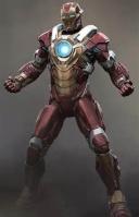 Iron Gradius