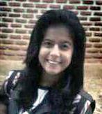Gabriela Chavez 1C