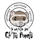 Refuge des Ch'tis Furets