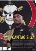 Capitão Silva