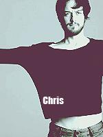 Chris Vedder