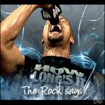 The Rock |Jeff172