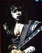 Vinnie Vincent 116-7