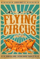 kili flying circus