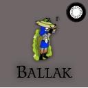 Ballak